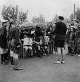 Pětka pořádá soutěž ve zpěvu 1940