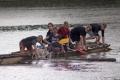 Tábor 2017 velryba a táborák