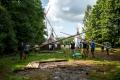 Táborák tábor 2021 Radvánec